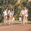 Image of 5 dôvodov prečo by ste mali začať jazdiť na bicykli - Magazín SEN