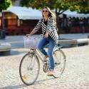 Image of Aké sú hlavné rozdiely medzi horskými amestskými bicyklami? - Mesto Bratislava