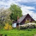Image of Chalupa je radosť – urobte z nej milované miesto pre svoju rodinu a priateľov - Lojzo a jeho zápisky