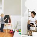 Image of Farby na steny do detskej izby