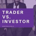 Image of Forex trading: Jaký je rozdíl mezi tradingem a investováním?