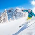 Image of Francúzsko – parádne lyžovanie pre začiatočníkov i skúsených lyžiarov