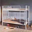 Image of Ideální řešení spacího prostoru pro dvě dospívající děti