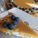 Image of Karamelový cheesecake. Pre radosť a skvelú chuť