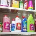 Image of Koľko čistiacich prostriedkov naozaj potrebujete?