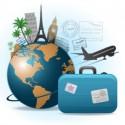 Image of Krátkodobé cestovné poistenie zvyčajne uzatvárame pri krátkodobom pobyte v zahraničí