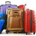 Image of Lacné cestovné kufre na kolieskach + inšpirácie