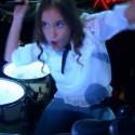 Image of Mladý hudobný talent – iba 11-ročná Slovenka Nikoleta Šurinová