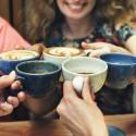 Image of Mozog a kofeín: podľa vedcov dve šálky kávy denne posilňujú dlhodobú pamäť