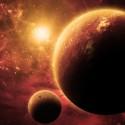 Image of Nový objavený vzdialený objekt v Slnečnej sústave