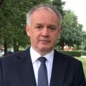 Image of Opäť klame Andrej Kiska?