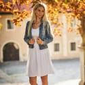 Image of Outfit 155: Posledný letný... - Štýl ženy