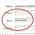 Image of Písal Kollárovu bakalárku jeho školiteľ Ivan Zuzula, neúspešný kandidát na prezidenta? – Denník N