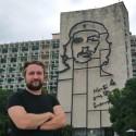 Image of Poslanec NR SR Ľuboš Blaha verejne ospravedlňuje komunistické zločiny