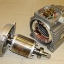 Image of Prevíjanie elektromotorov