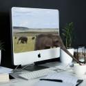 Image of Prostřednictvím nejnovějších trendů a techniky lze zařídit pracovnu moderně, efektivně a pohodlně