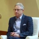 Image of Rozhovor s prof. PhDr. Jozefom Leikertom, PhD., Litt.D.