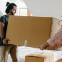 Image of Sťahovanie do domu - ako sa presťahovať bez problémov