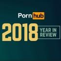 Image of Výročná správa Pornhub 2018 | R1.sk Treba honiť!