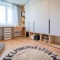 Image of Vstavané skrine - Šatníky na mieru - Predsiene - Wood Style Design