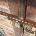 Image of Zaistenie dverí starého domu   Naše hobby