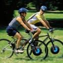 Image of Ďalší spôsob elektrifikácie bicykla | Bicyklovanie zdravo a dobre