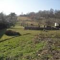 Image of Že by už jar? | Záhrada v kopci